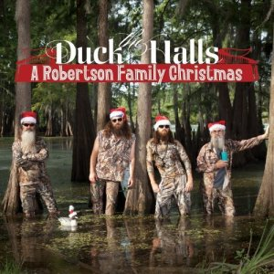 Duck the Halls