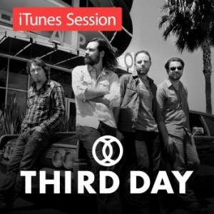 iTunes Session - Third Day