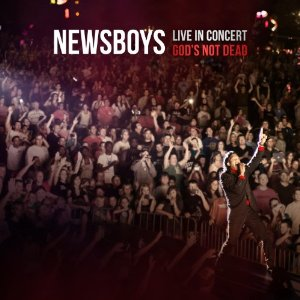 Newsboys Live
