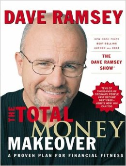 Books by Dave Ramsey | Coram Deo ~