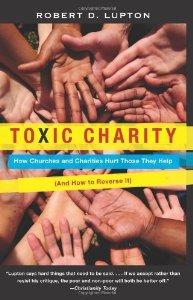toxic charity