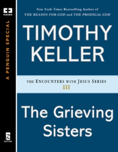 grieving sisters