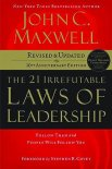 maxwell - 21 irrefutable
