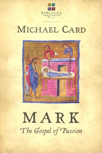 Mark - Michael Card