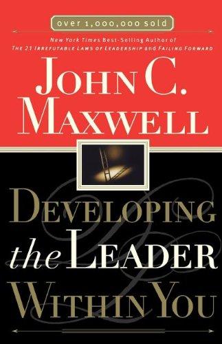 Books By John Maxwell Coram Deo