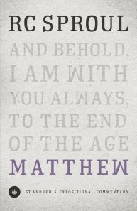 Matthew - St. Andrews Commentary
