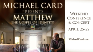 Michael Card slide