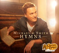 Hymns by Michael W. Smith