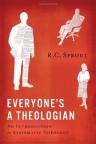theologian book