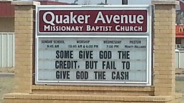 quaker ave.