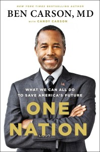 Ben Carson One Nation