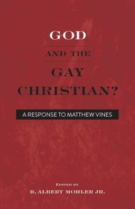 God and the Gay Christian - A Response to Matthew Vines
