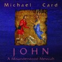 Michael Card John album