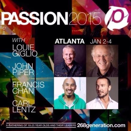 Passion 2015