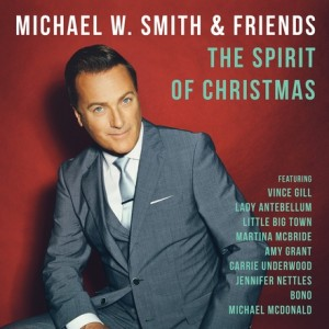 Michael W. Smith Christmas