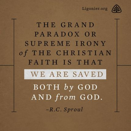 R.C. Sproul Quote