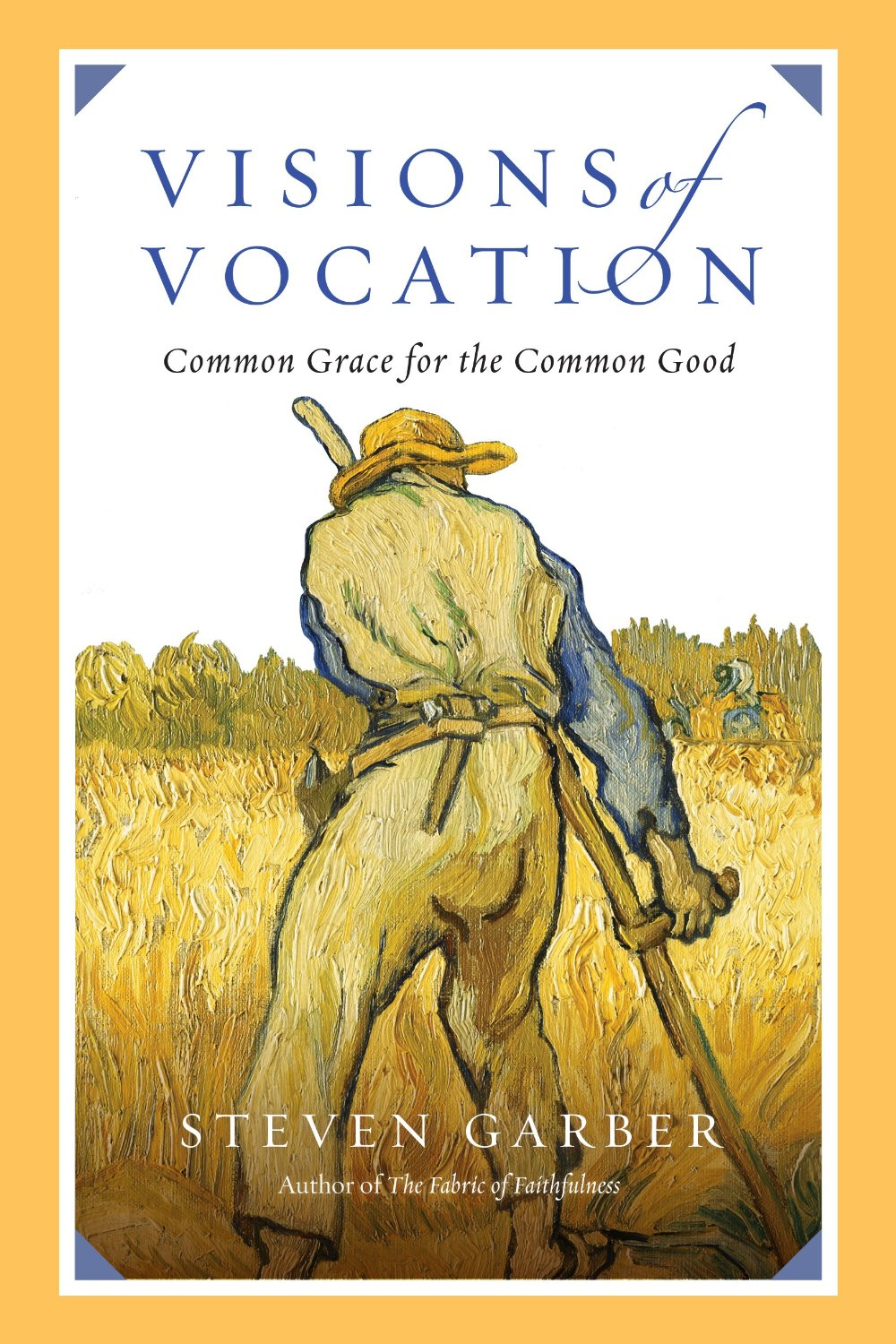 vocation poem
