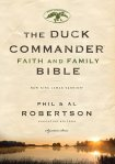 Duck Commander Bible