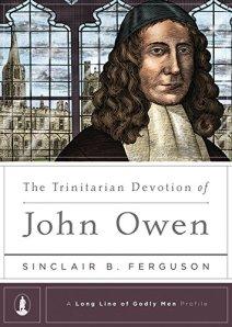Sinclair Ferguson book