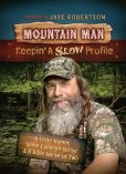 Mountain Man book