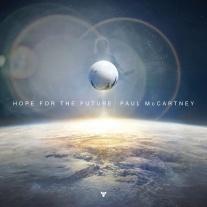New McCartney Song