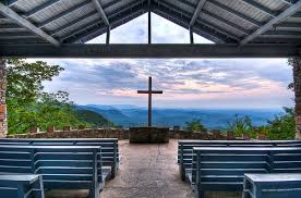 Pretty Place Chapel SC