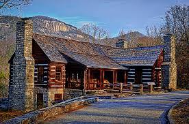 Table Rock Lodge