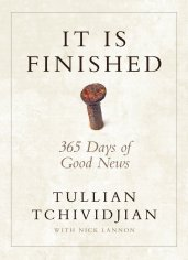 It is Finished - Tullian