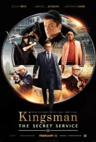 Kingsman: The Secret Service movie