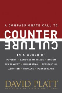 Counter Culture by David Platt