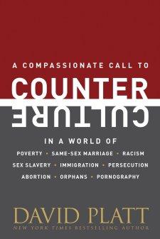 Counter Culture by David Platt
