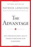 The Advantage by Patrick Lencioni