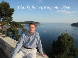 Bill's Blog