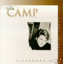 Steve Camp