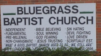 Truth is Stranger than Fiction ~ As seen in Christianity Today