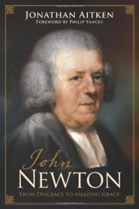 John Newton - From Disgrace to Amazing Grace