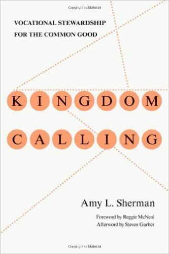 Kingdom People Living by Kingdom Principles: A Holistic Approach to the Call of Missions
