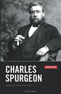 Spurgeon - Preaching in Adversity