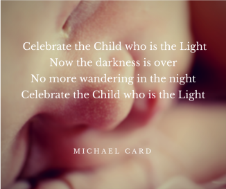 Michael Card Quote