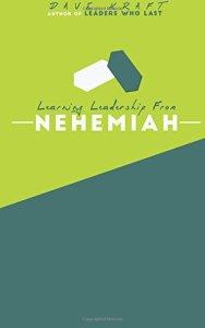 Nehemiah by Dave Kraft