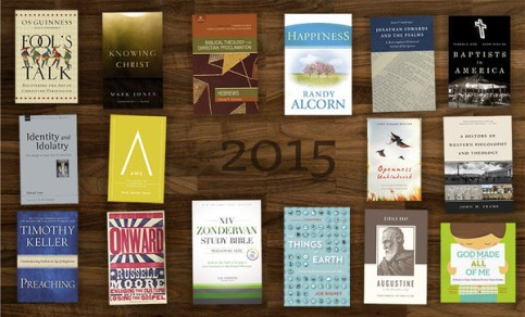 Top 15 Books
