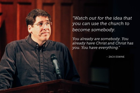 Zack Quote