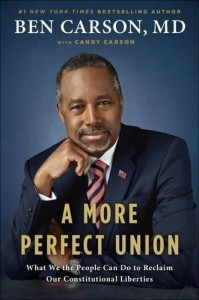 a more perfect union by ben carson