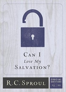 Can I Lose My Salvation by R.C.