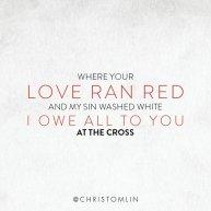 Chris Tomlin Quote