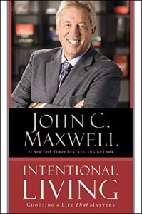 John Maxwell Intentional Living