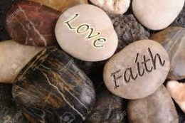 Love and faith