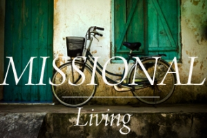 missional_living