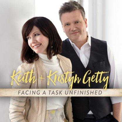 New Getty's Album Cover