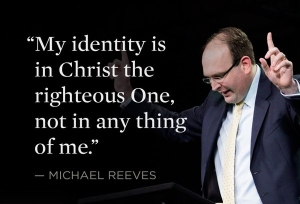 Michael Reeves Quote